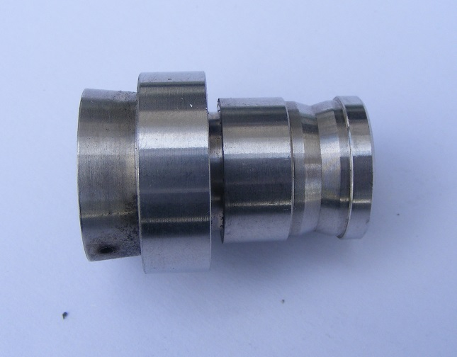 CNC Lathe Processing Machining Thermal Solution