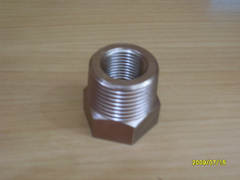High Precision CNC And Lathe Machining
