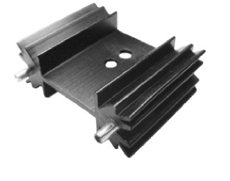 TO218 Extrusion Heat Sink Solution