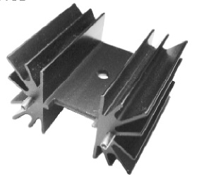 TO-213 Heat Sink Solution