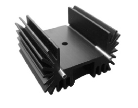 Pin Tin Soldering Heat Sink